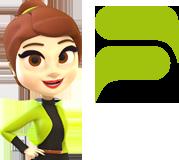 Logo Praatjuf